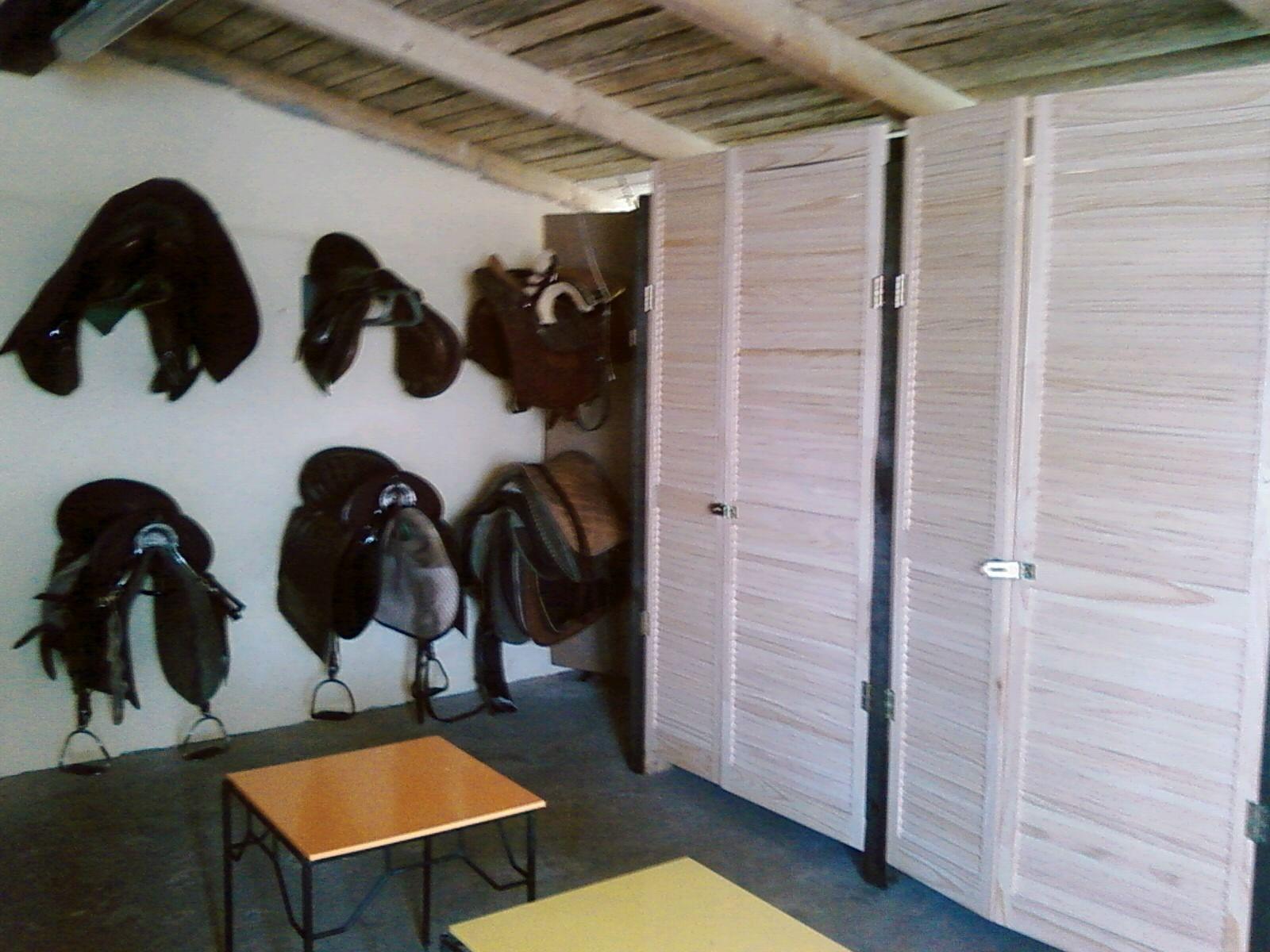 Apartment auf dem Ponyhof