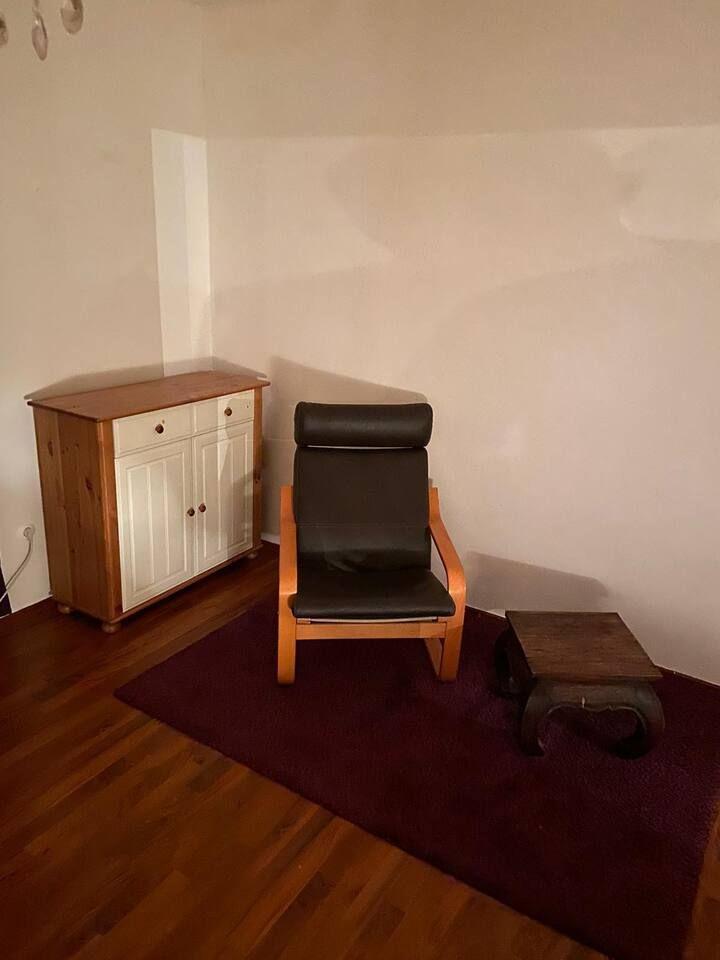 BEQUEMSCHLAFEN Zimmer 2