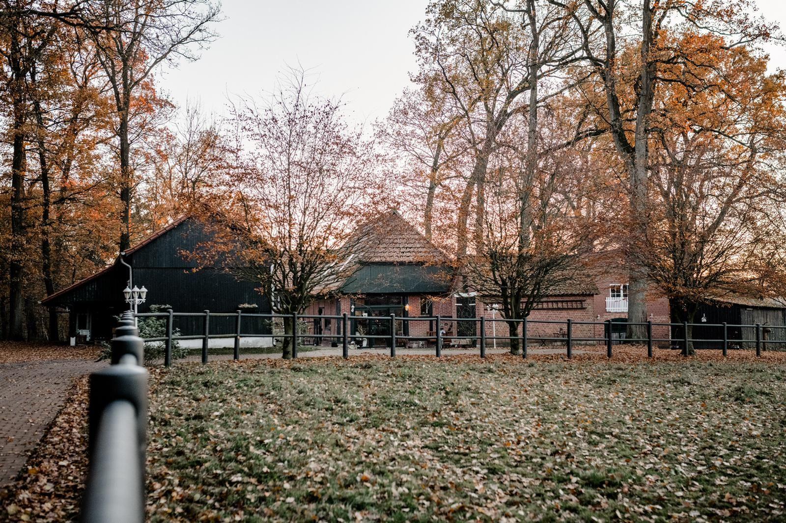 Traumhaus in der Lüneburger Heide