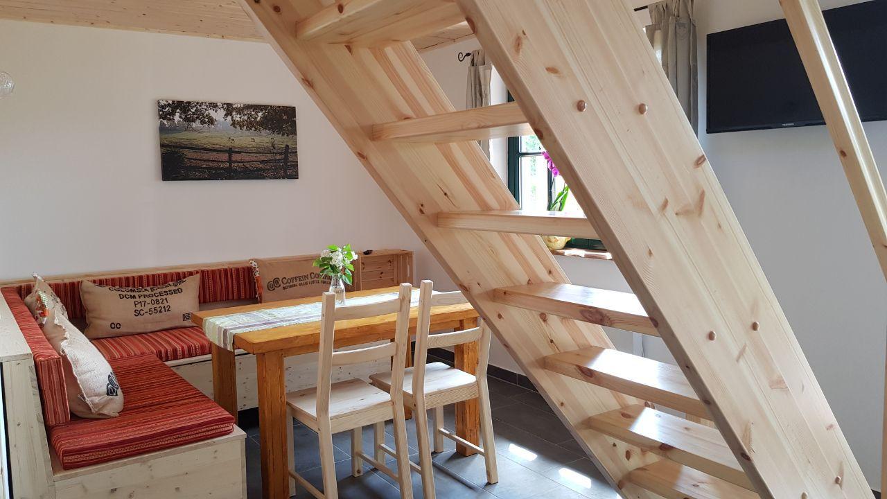 Waldhof Bruchmühle Waldnest 12