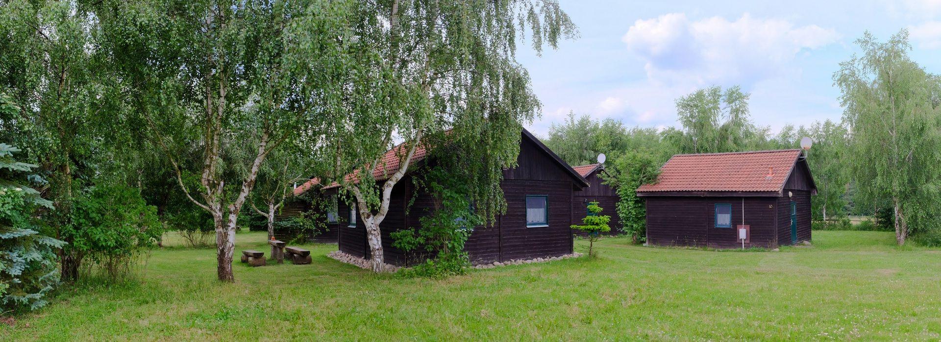 Waldhof Bruchmühle Waldnest 13